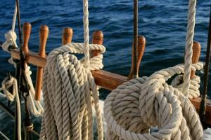 шнур и веревка