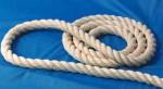 Канат хлопчатобумажный тросовой свивки (ХТ)