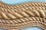Канат сизалевый тросовой свивки (СТ)