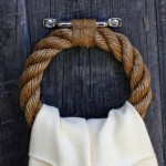 веревка и канат декор